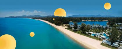 Отель недели: Outrigger Laguna Phuket Beach Resort, Таиланд