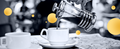 Бизнес-завтрак в Ижевске