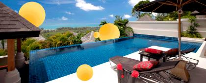 Отель недели: The Pavilions Phuket, Таиланд