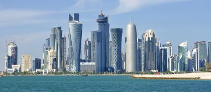 Россия и Катар ввели безвизовый режим