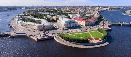 В РСТ назвали страны — лидеры по росту турпотока из России