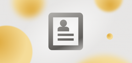 На B2B.Ostrovok появился новый раздел «Профиль»