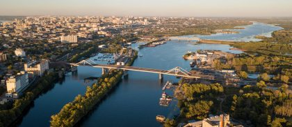 Между Петербургом и Самарой запустили «Стрижа»