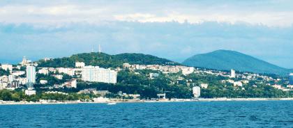 Насколько будут загружены российские курорты в сентябре