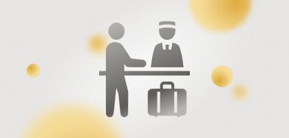 Новый способ оплаты на B2B.Ostrovok: оплата в отеле при заселении