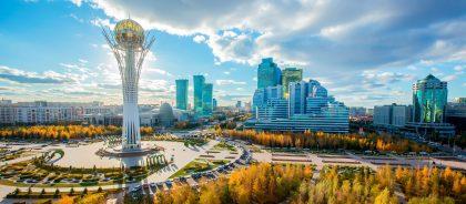 Россия открывает авиасообщение с Белоруссией, Казахстаном, Киргизией и Южной Кореей