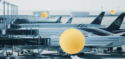 Прямой контракт с авиакомпаниями: ожидание и реальность
