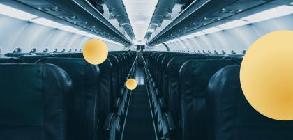 Как авиакомпании обеспечивают эпидемиологическую безопасность на борту